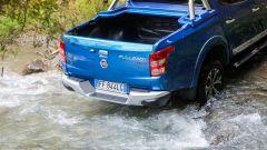 Fiat Fullback: storie di rafting e offroad fra i bricchi   - Immagine: 25