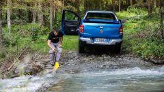 Fiat Fullback: storie di rafting e offroad fra i bricchi   - Immagine: 26