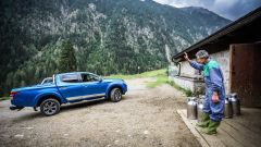 Fiat Fullback: storie di rafting e offroad fra i bricchi   - Immagine: 27