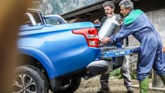 Fiat Fullback: storie di rafting e offroad fra i bricchi   - Immagine: 29