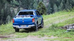 Fiat Fullback: storie di rafting e offroad fra i bricchi   - Immagine: 31