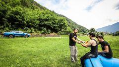 Fiat Fullback: storie di rafting e offroad fra i bricchi   - Immagine: 38