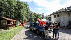 Fiat Fullback: storie di rafting e offroad fra i bricchi   - Immagine: 14