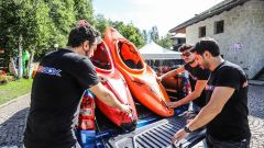 Fiat Fullback: storie di rafting e offroad fra i bricchi   - Immagine: 15