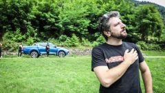 Fiat Fullback: storie di rafting e offroad fra i bricchi   - Immagine: 39