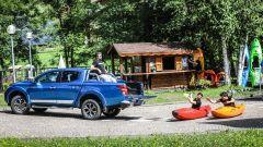 Fiat Fullback: storie di rafting e offroad fra i bricchi   - Immagine: 1