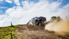 Fiat Fullback offroad