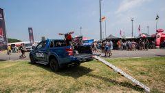 Fiat Fullback, partner ideale per il tempo libero