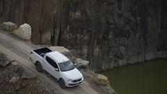 Fiat Fullback: la prova del pickup del Lingotto. Guarda il video - Immagine: 10