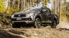 Fiat Fullback: la prova del pickup del Lingotto. Guarda il video - Immagine: 1