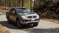 Fiat Fullback: la prova del pickup del Lingotto. Guarda il video - Immagine: 11