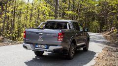 Fiat Fullback: la prova del pickup del Lingotto. Guarda il video - Immagine: 13