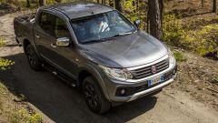 Fiat Fullback: la prova del pickup del Lingotto. Guarda il video - Immagine: 14
