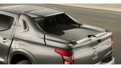 Fiat Fullback: la prova del pickup del Lingotto. Guarda il video - Immagine: 20