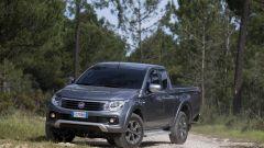 Fiat Fullback: com'è, quando arriva, quanto costa il pickup Fiat  - Immagine: 4