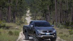 Fiat Fullback: com'è, quando arriva, quanto costa il pickup Fiat  - Immagine: 5