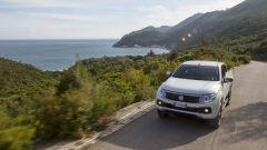 Fiat Fullback: com'è, quando arriva, quanto costa il pickup Fiat  - Immagine: 9