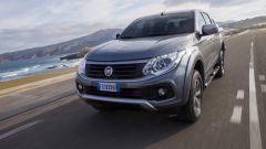 Fiat Fullback: com'è, quando arriva, quanto costa il pickup Fiat  - Immagine: 10