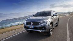 Fiat Fullback: com'è, quando arriva, quanto costa il pickup Fiat  - Immagine: 11