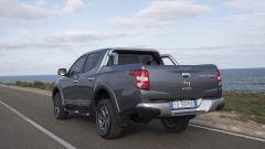 Fiat Fullback: com'è, quando arriva, quanto costa il pickup Fiat  - Immagine: 14