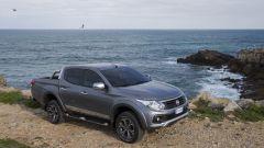 Fiat Fullback: com'è, quando arriva, quanto costa il pickup Fiat  - Immagine: 15