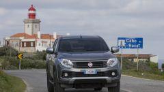 Fiat Fullback: com'è, quando arriva, quanto costa il pickup Fiat  - Immagine: 16