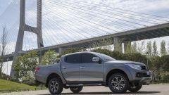 Fiat Fullback: com'è, quando arriva, quanto costa il pickup Fiat  - Immagine: 17