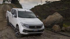 Fiat Fullback: com'è, quando arriva, quanto costa il pickup Fiat  - Immagine: 1