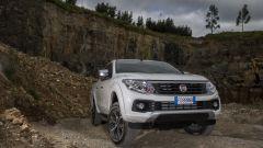 Fiat Fullback: com'è, quando arriva, quanto costa il pickup Fiat  - Immagine: 20