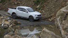 Fiat Fullback: com'è, quando arriva, quanto costa il pickup Fiat  - Immagine: 21