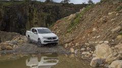Fiat Fullback: com'è, quando arriva, quanto costa il pickup Fiat  - Immagine: 22