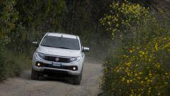 Fiat Fullback: com'è, quando arriva, quanto costa il pickup Fiat  - Immagine: 24