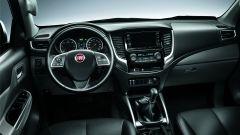 Fiat Fullback: com'è, quando arriva, quanto costa il pickup Fiat  - Immagine: 2