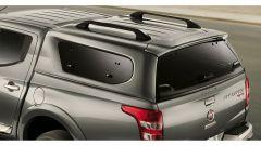 Fiat Fullback: si può personalizzare con gli accessori Mopar