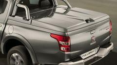 Fiat Fullback tra gli accessori Mopar c'è anche una cover rigida per il tonneau