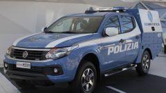 Fiat Fullback: una flotta al servizio della Polizia Scientifica - Immagine: 6