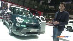 Salone di Ginevra 2013: Fiat - Immagine: 1
