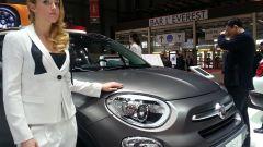 Fiat: il video dallo stand - Immagine: 4