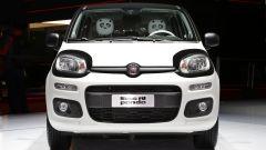 Fiat Kung Fu Panda, one-off a scopi benefici - Immagine: 2