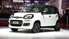 Fiat Kung Fu Panda, one-off a scopi benefici - Immagine: 1
