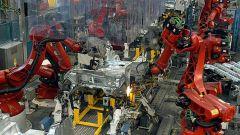 FIAT: novità esoscheletro. Io, Robot a Melfi? - Immagine: 3