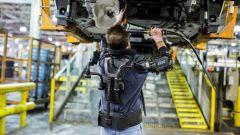 FIAT: novità esoscheletro. Io, Robot a Melfi? - Immagine: 4