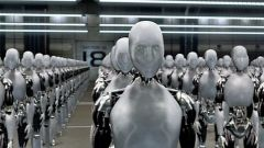 FIAT: novità esoscheletro. Io, Robot a Melfi? - Immagine: 1