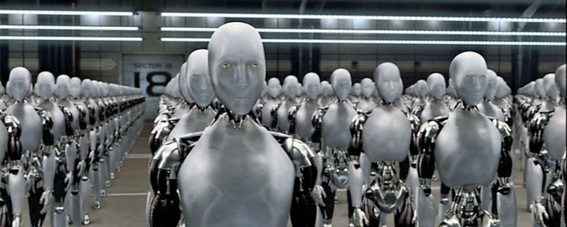 FIAT: novità esoscheletro. Io, Robot a Melfi?