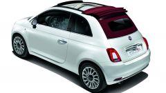 Fiat: Lady Gaga si aggiudica la 500C all'asta per amfAR - Immagine: 1