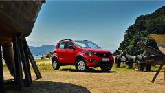 Fiat Mobi: la nuova citycar del Lingotto in Brasile  - Immagine: 11