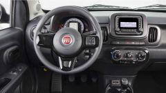 Fiat Mobi: la nuova citycar del Lingotto in Brasile  - Immagine: 13