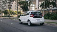 Fiat Mobi: la nuova citycar del Lingotto in Brasile  - Immagine: 16