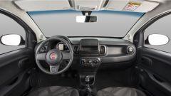 Fiat Mobi: la nuova citycar del Lingotto in Brasile  - Immagine: 18