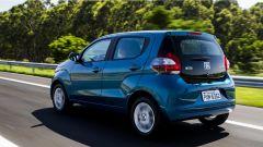 Fiat Mobi: la nuova citycar del Lingotto in Brasile  - Immagine: 26